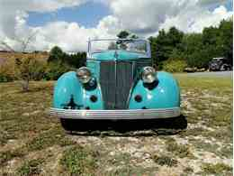Picture of Classic '36 Roadster located in Massachusetts - $43,000.00 Offered by Legendary Motors LLC - LUUG