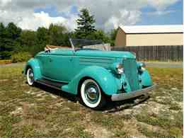 Picture of '36 Roadster located in Massachusetts - LUUG