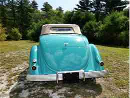 Picture of Classic 1936 Roadster - $43,000.00 Offered by Legendary Motors LLC - LUUG