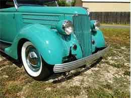 Picture of Classic 1936 Ford Roadster - $43,000.00 - LUUG