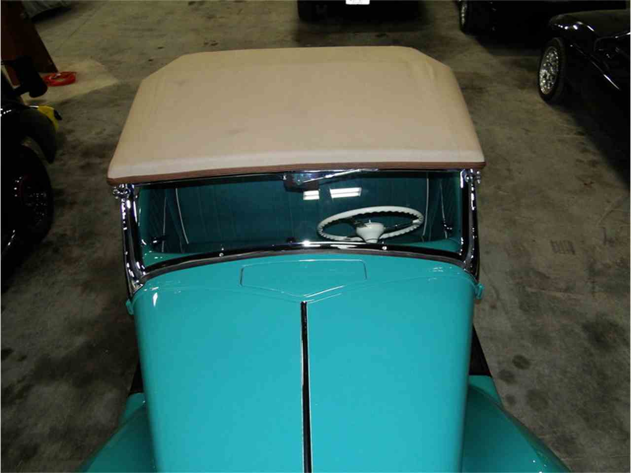 Large Picture of '36 Ford Roadster - LUUG