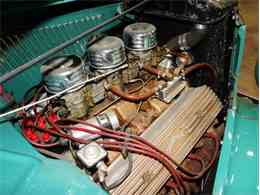Picture of '36 Roadster - $43,000.00 Offered by Legendary Motors LLC - LUUG