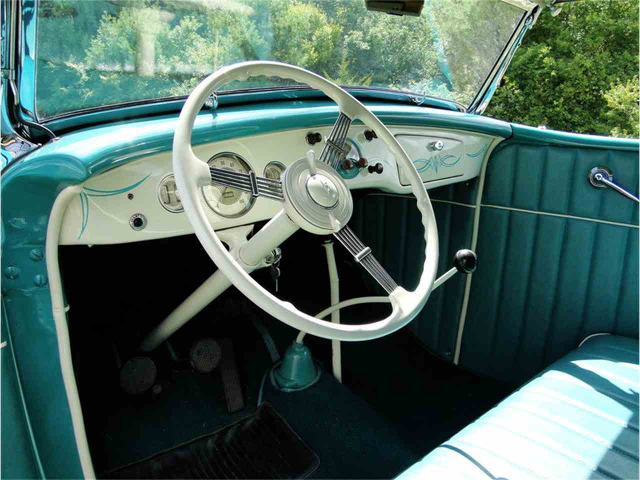 Large Picture of 1936 Ford Roadster - $43,000.00 Offered by Legendary Motors LLC - LUUG