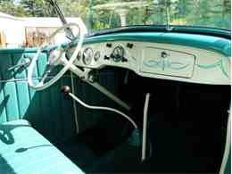 Picture of 1936 Roadster located in Massachusetts - $43,000.00 Offered by Legendary Motors LLC - LUUG