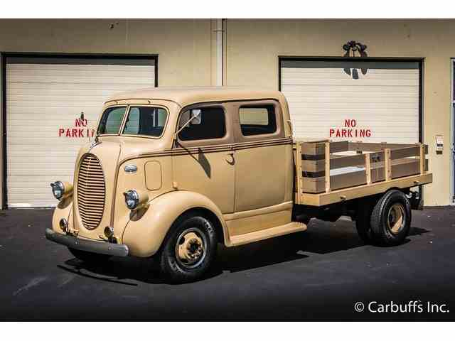 1938 Ford COE | 1019753