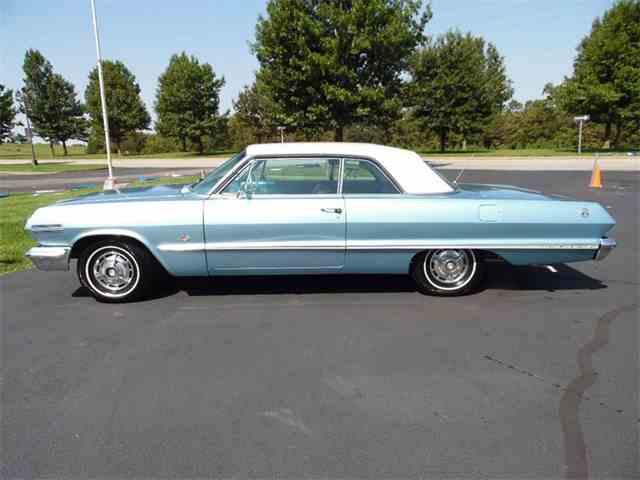 1963 Chevrolet Impala | 1019756