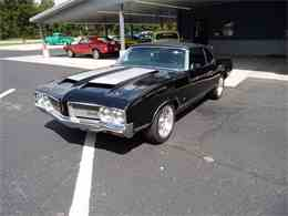 Picture of '70 Cutlass Supreme - LUUM