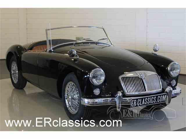 1959 MG MGA | 1019762