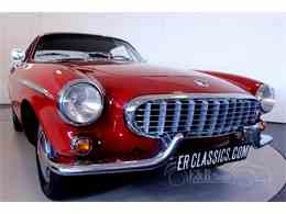 Picture of Classic 1961 Volvo P1800E located in Noord Brabant Offered by E & R Classics - LUUR