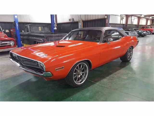 1971 Dodge Challenger 340 | 1010977