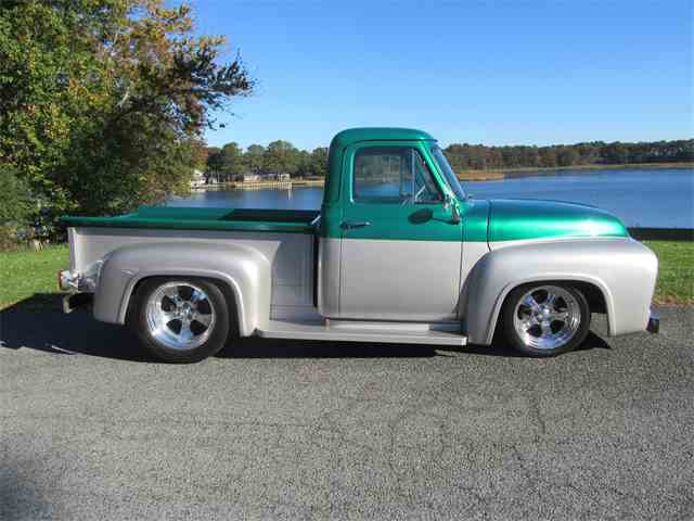 1953 Ford F100 | 1019770