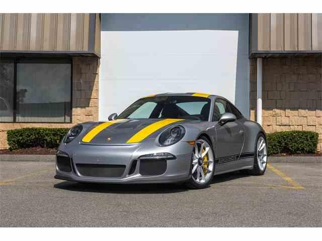 2016 Porsche 911 | 1019771