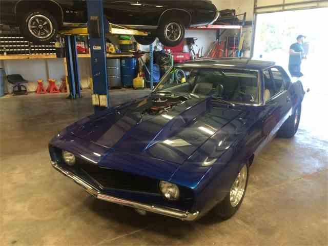 1969 Chevrolet Camaro | 1019781