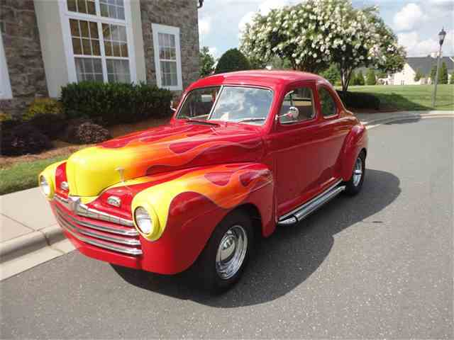 Ford Business Coupe Thumb C