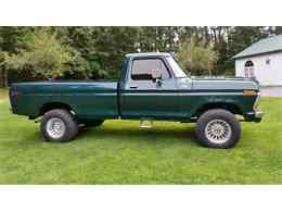 1979 Ford F350 for Sale - CC-1019803