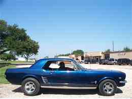 1966 Ford Mustang for Sale - CC-1019806