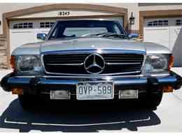 1979 Mercedes-Benz 450SL for Sale - CC-1019807