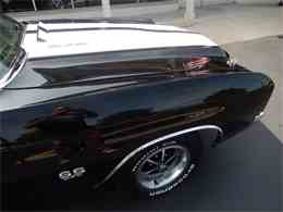 Picture of Classic 1970 Chevelle SS located in Clarkston Michigan Offered by Southern Motors - LUW8