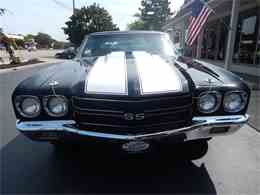 Picture of Classic 1970 Chevelle SS - $49,900.00 Offered by Southern Motors - LUW8