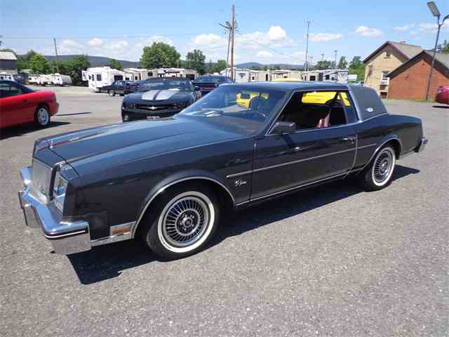 Picture of '85 Buick Riviera located in MILL HALL PENNSYLVANIA - LO2V