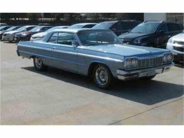 1964 Chevrolet Impala | 1019833