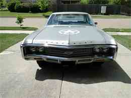 1969 Chevrolet Impala for Sale - CC-1019837