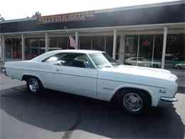Picture of '66 Impala SS - LUWU