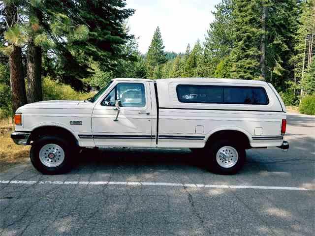 1987 Ford F250 Lariat | 1019847
