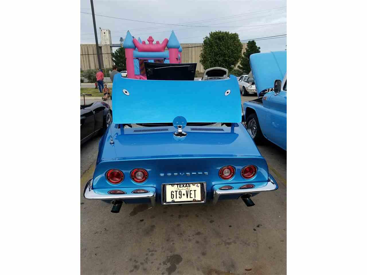 Large Picture of Classic '69 Corvette - LUX4