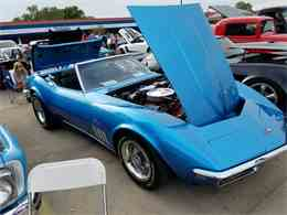 Picture of 1969 Corvette Offered by a Private Seller - LUX4