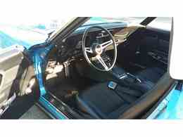 Picture of Classic '69 Chevrolet Corvette - $36,500.00 Offered by a Private Seller - LUX4