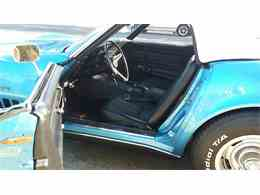 Picture of '69 Chevrolet Corvette located in Fort Worth Texas Offered by a Private Seller - LUX4