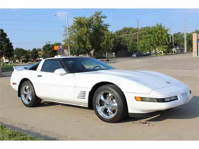 1995 Chevrolet Corvette | 1019852