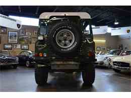 1995 Land Rover Defender for Sale - CC-1019855