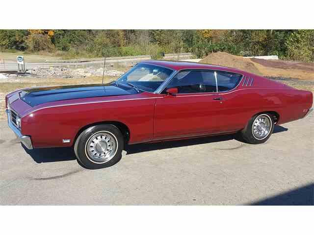 1969 Ford Torino | 1019864