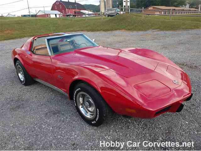 1975 Chevrolet Corvette | 1019872