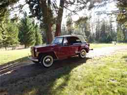 Picture of Classic '49 Jeepster - LUY1