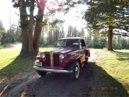 Picture of Classic 1949 Willys-Overland Jeepster Offered by a Private Seller - LUY1