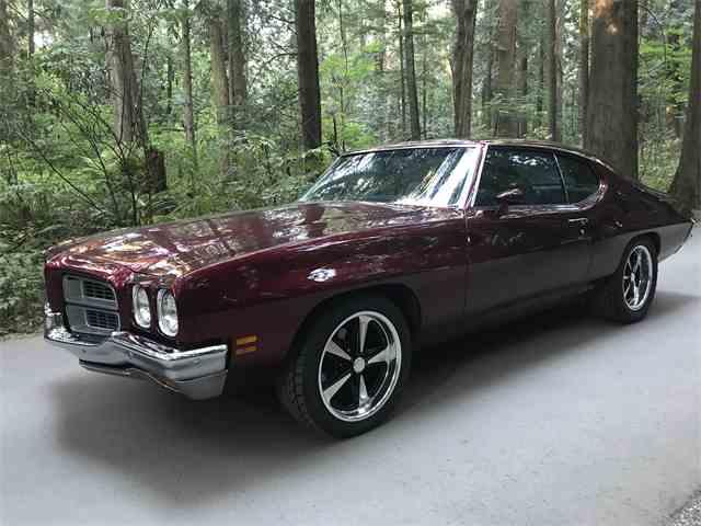 1972 Pontiac LeMans | 1019886