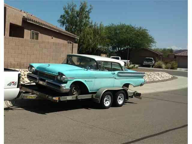 1957 Mercury Monterey | 1019892