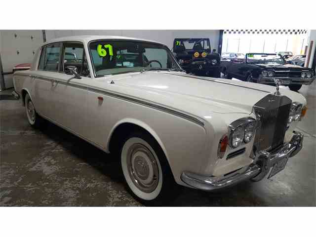 1967 Rolls-Royce Silver Shadow | 1019898