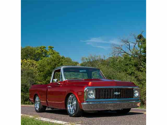 Picture of '72 C10 - LUYJ