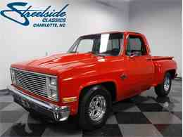 Picture of 1987 C10 - $19,995.00 Offered by Streetside Classics - Charlotte - LUYN