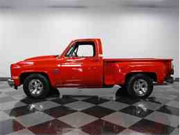 Picture of '87 C10 located in Concord North Carolina - LUYN
