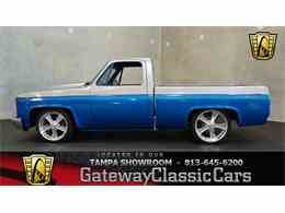 Picture of 1984 C10 located in Florida Offered by Gateway Classic Cars - Tampa - LUYV