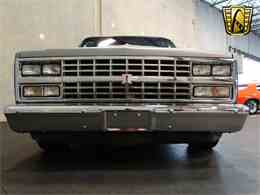 Picture of '84 C10 - $18,595.00 Offered by Gateway Classic Cars - Tampa - LUYV