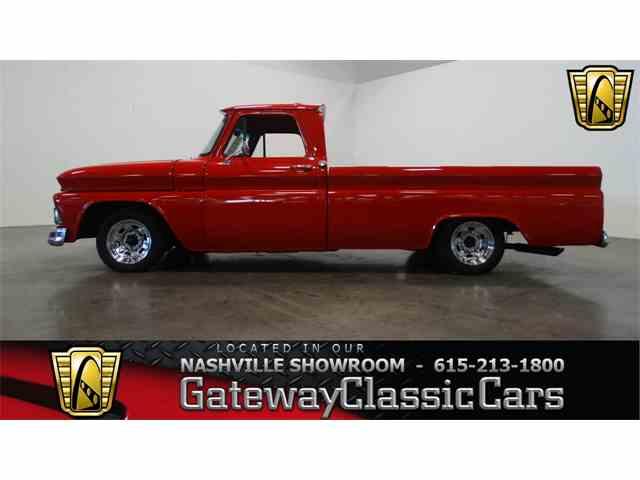 1966 Chevrolet C10 | 1019913