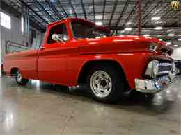 1966 Chevrolet C10 for Sale - CC-1019913