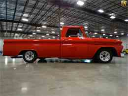 Picture of '66 C10 - LUYX