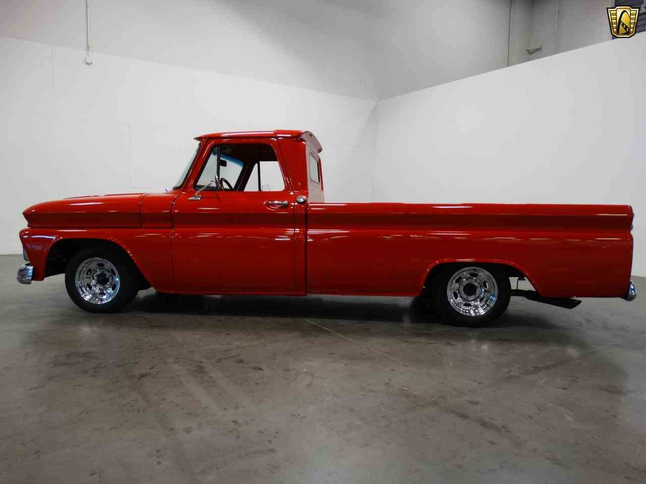 Large Picture of '66 C10 - LUYX
